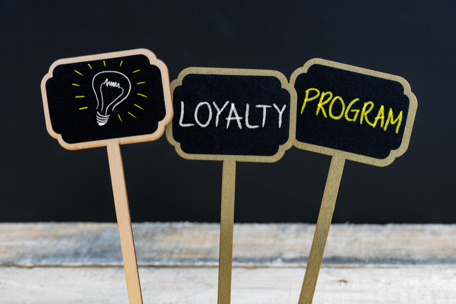 loyalty program to get a good deal for a hotel in miami