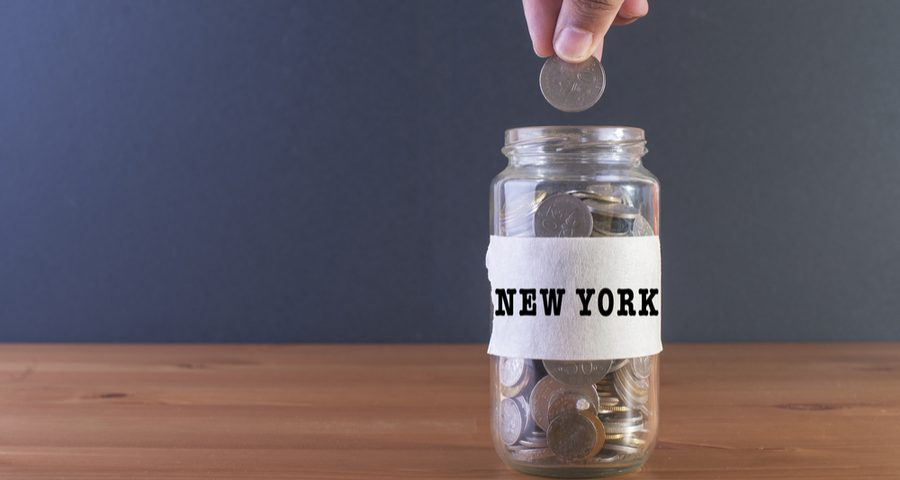 budgeting for new york