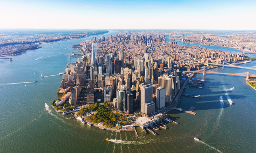 new york- 7 things to do on a budget