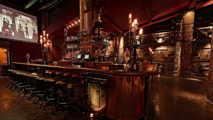 the edison bar in downtown los angeles